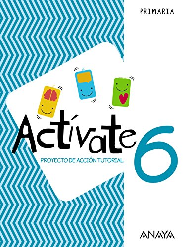 Actívate 6.