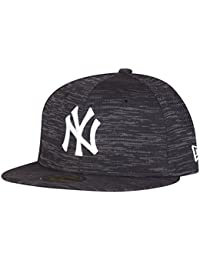 New Era Herren Caps / Fitted Cap Engineered Fit NY Yankees 59Fifty