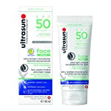Ultrasun Face Mineral Spf50, 40 Ml