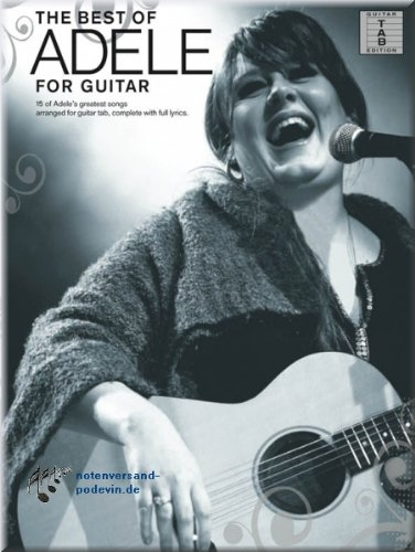 the-best-of-adele-gitarrenoten-musiknoten