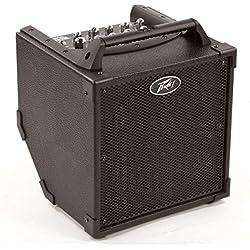 Peavey Nano VYPYR amplificador portátil para guitarra negro