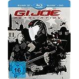 G.I. Joe: Die Abrechnung - Steelbook