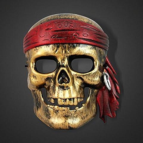 Masques Drôles De Halloween Adultes - Jouets De Rôle Pour Adultes De Halloween