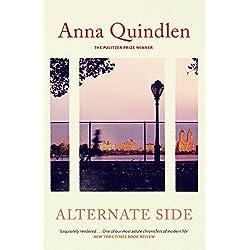 Alternate Side (English Edition)