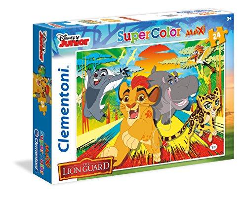 Clementoni - Puzzle 24 Piezas
