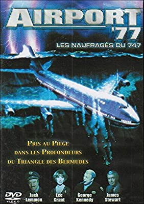 Airport 77 [FR Import]