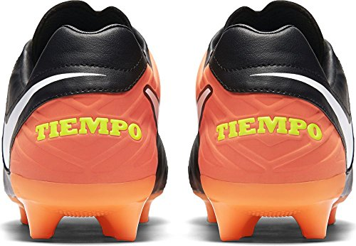 De 018 Hombre Fútbol Nike Negro 844396 Zapatos 5vzx8tX