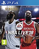 NBA Live 18 - PlayStation 4 [Importación francesa]