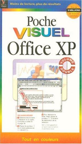 Office XP volume double