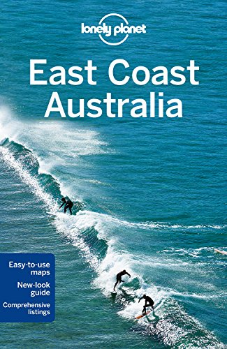 East Coast Australia 5 (Country Regional Guides)