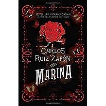Marina (Vintage) (Spanish Edition) by Ruiz Zafon, Carlos (2015) Paperback