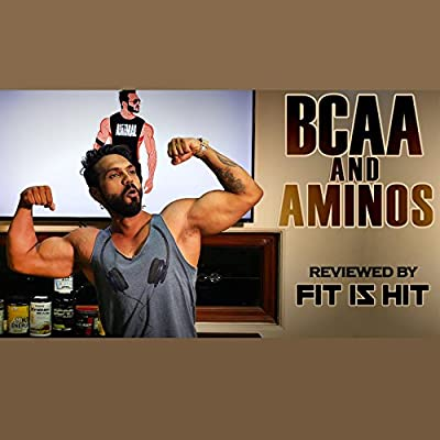 Bcaa & Aminos | Fit Is Hit | Episode 1 by Fit is Hit