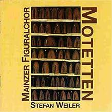 Motetten (Valve-Hearts im Dittrich-Verlag)