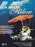 Jacques Offenbach : La Belle Hélène - Théâtre du Châtelet  [(+booklet)]