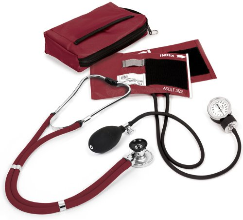 NCD Medical/Prestige Medical A2-BUR - Juego tensiómetro