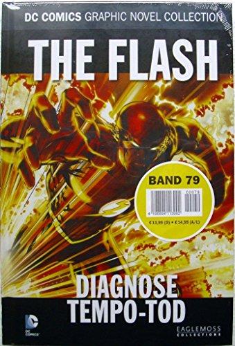 DC Comics Graphic Novel Collection 79: The Flash - Diagnose Tempo-Tod