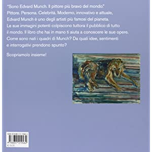 Ti presento Edvard Munch