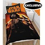 Star Wars Darth Vader Funda Nórdica Individual