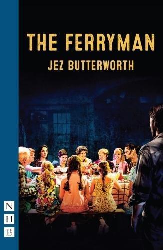 The Ferryman por Jez Butterworth