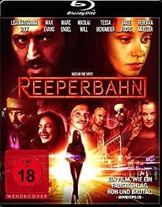 Reeperbahn [Blu-ray]