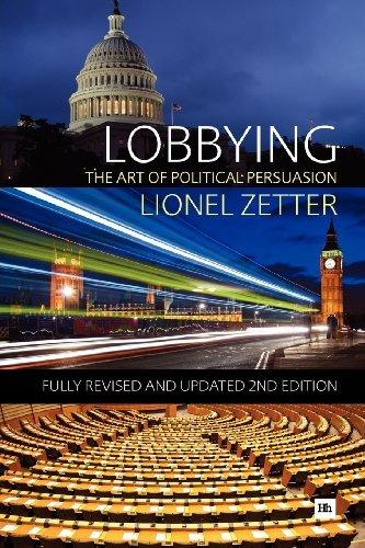 Lobbying by Lionel Zetter (2011-09-16)