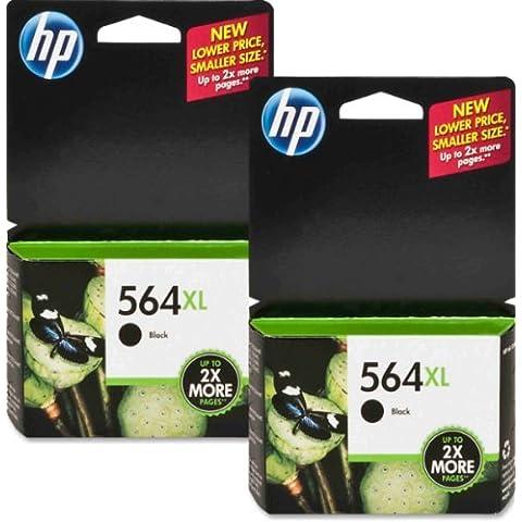 HP 564X L cn684wn # 140cartuccia d' inchiostro Confezione Al
