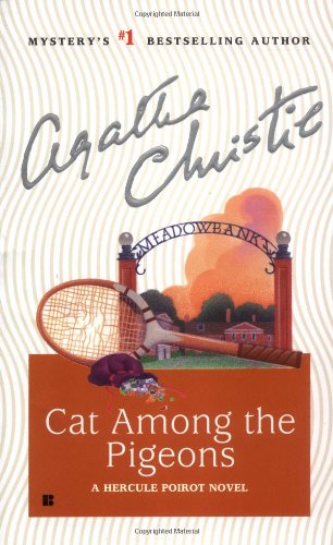 Cat Among the Pigeons (Hercule Poirot Mysteries)