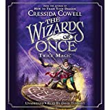 TWICE MAGIC: 2 (The Wizards of Once, 2)