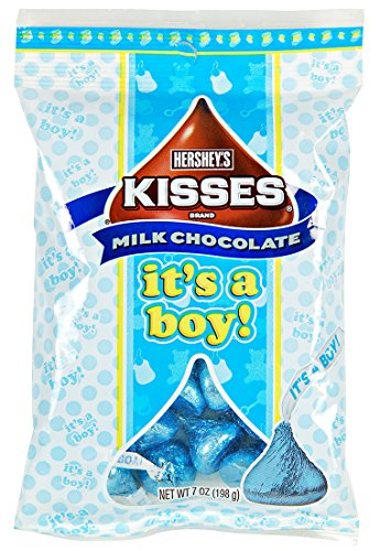 its-a-boy-hersheys-kisses-198g
