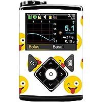 Medtronic 640 g, Emoji, Vinyl-Aufkleber preisvergleich bei billige-tabletten.eu