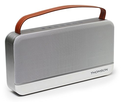 Thomson WS03 - Altavoz inalámbrico con Bluetooth