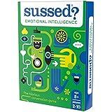 Sussed Pocket Card Game - Emotional Intelligence: Technology Detox