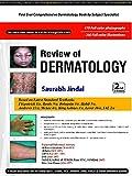 #1: Review of Dermatology (PGMEE): Dermatology Saurabh Jindal