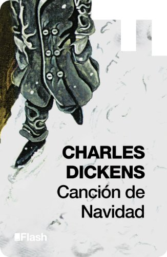 Canción de Navidad (Flash Relatos) eBook: Dickens, Charles: Amazon ...