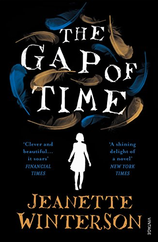 The Gap Of Time (Hogarth Shakespeare)