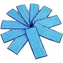 Paño de Limpieza Paño de Microfibras Paños y Toallitas para Mopas Trapo de Fregona Lavable 185