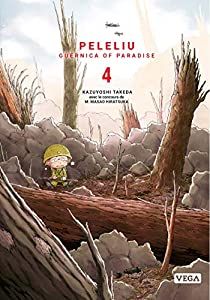 Peleliu - Guernica of Paradise Edition simple Tome 4