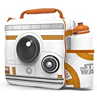 Marvel Character 3D Thermal Lunch Bag (BB8)