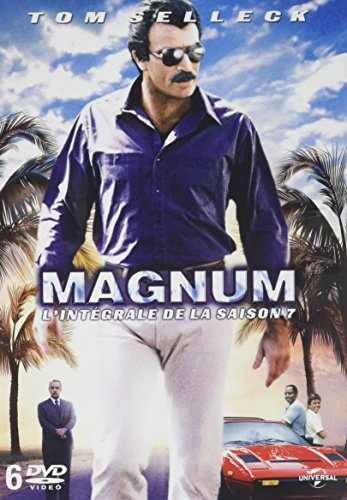 Magnum, saison 7 [Edizione: Germania]