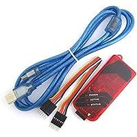ARCELI PICKIT3 Pic Kit3 Simulator PICKit 3 Programmierer Emuator USB Kabel Dupond Draht