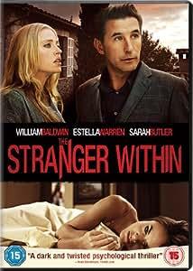 Stranger Within [DVD] [2013]