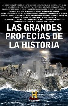 Las grandes profecías de la historia de [Canal de Historia]