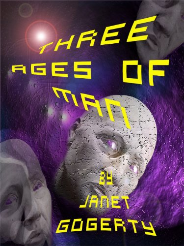 Three Ages of Man (Brief Encounters Trilogy Book 2) by [Gogerty, Janet]