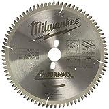 Milwaukee  - Disco p/serra circular 250x3,4x30 z80