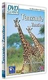 DVD Guides : Tanzanie, au pays du Kilimandjaro