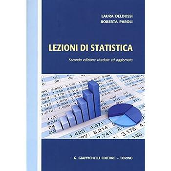 Lezioni Di Statistica
