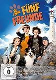 DVD Cover 'Fünf Freunde