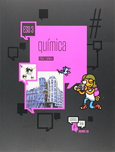 Fisica y Quimica 3º ESO (SomosLink) - 9788426399274