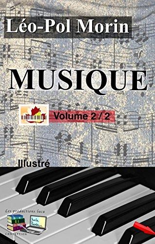 MUSIQUE Vol 2/ 2 (Illustré)