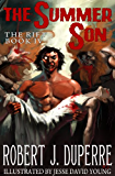 The Summer Son (The Rift Series Book 4)